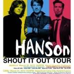hanson live in manila