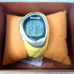 my new yellow watch