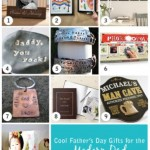 personalized gifts for father's day