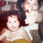 Happy 63rd Birthday 'Ma!