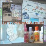 announcing the winners of let's celebrate august {a giveaway}!