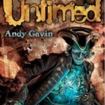 Untimed by Andy Gavin is Finally Out!