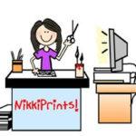 Mumwrites + NikkiPrints P900 Thoughtfulness Pass Giveaway