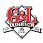 G & L Clothing: For All Your Clothing Needs