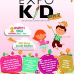 Where-To-Weekend: Expo Kid 5