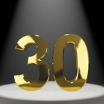 What To Expect When You're Turning 30