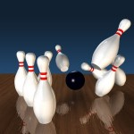 Summer Activities with Children: Go Bowling
