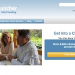 Let cureLauncher Connect You To The Clinical Trial That Can Save Your Life