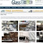 Add Some Color Into Your Homes with Glass Tile Store