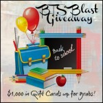 Back To School Blast Event Sign-up
