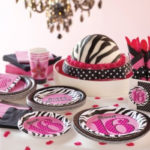 Preparing For Your Sweet 16's Bash