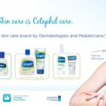 Mumwrites + Cetaphil Mother's Day Giveaway