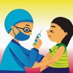 4 Ways To Keep Children Healthy During Rainy Days