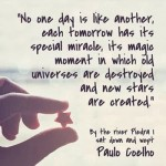 Mum Inspires: No One Day Is Like Another