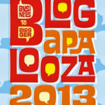Sign Up Now For This Year's Blogapalooza!