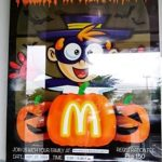 Trick Or Treat In Malolos City