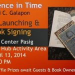 "The ""Innocence in Time"" Book Launch + Signing"
