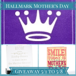 The Hallmark Inspirational Women Mother's Day Giveaway