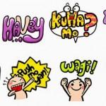 Filipino Ingenuity Spruces Up WeChat's Sticker Gallery