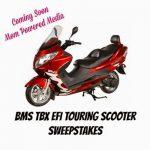 BTS College Transportation Event Sign-up
