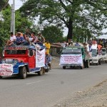 Zambales Miners Appeal To DENR To Lift Suspension on Mining Companies