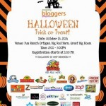 The First Ever Mommy Bloggers Philippines Halloween Party