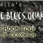 The Castle Blues Quake Virtual Book Tour