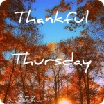 Thankful Thursday: Productivity + Yoga