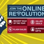 Join The Lazada Online Revolution 2014 on 11.11.14