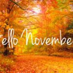 NaBloPoMo + My November To-Do List