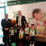 Free Php100,000 Insurance Coverage From Manulife's Bundle Of Joy
