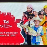 The KidZania Manila Industry Partners Day