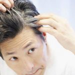 Common Causes For Premature Graying Of Hair + The Ways To Overcome This Condition