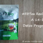 #FitTea Review: A 14-Day Detox Program