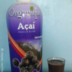 Organique Acai Premuim Blend: Mum's #SmartBerry Choice
