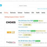 GiveMeDeals: Online Shopping Convenience + Best Value For Money