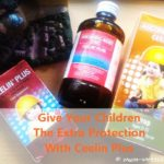Give Your Children The Extra Protection With Ceelin Plus
