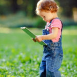How To Raise Digital Natives: Advice On Age-Appropriate Technology