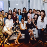 The Lysol Maxi Mom Event With 100% Whole Mom