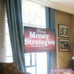 The Smart Parenting's Money Strategies For Smart Moms Workshop