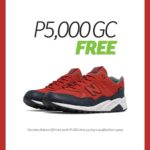 #GoSwift This Holiday With Acer + New Balance