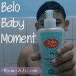 3 Things We Love About #BeloBaby + A Giveaway {Closed}