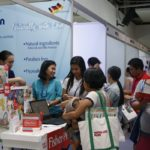 Our Experience At PAP's First Ever Mom + Baby Expo