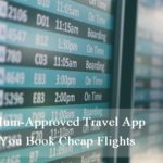 This Mum-Approved Travel App Helps You Book Cheap Flights