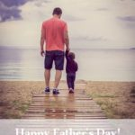 Daddy: More Than Just A Provider, But, More Importantly, A Father