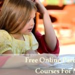 Free Online Parenting Courses For Mums