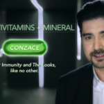 Press Release: Ian Veneracion Takes On New Role As Advocate Of A Multivitamin Brand