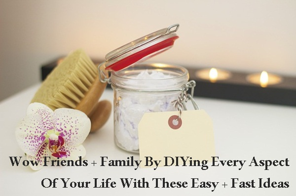 tips and tricks, DIY projects, homemaking, home