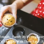 Wow Friends + Family By DIYing Every Aspect Of Your Life With These Easy + Fast Ideas