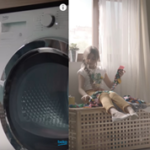 Press Release: Your Washing Machine May Be Ruining Your Clothes?